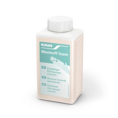 Manisoft Foam 400 ml
