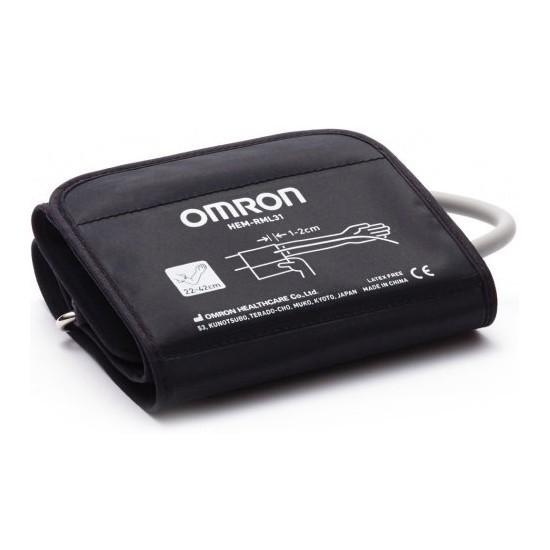 Manžeta Omron Easy L, prodloužená, 22 - 42 cm