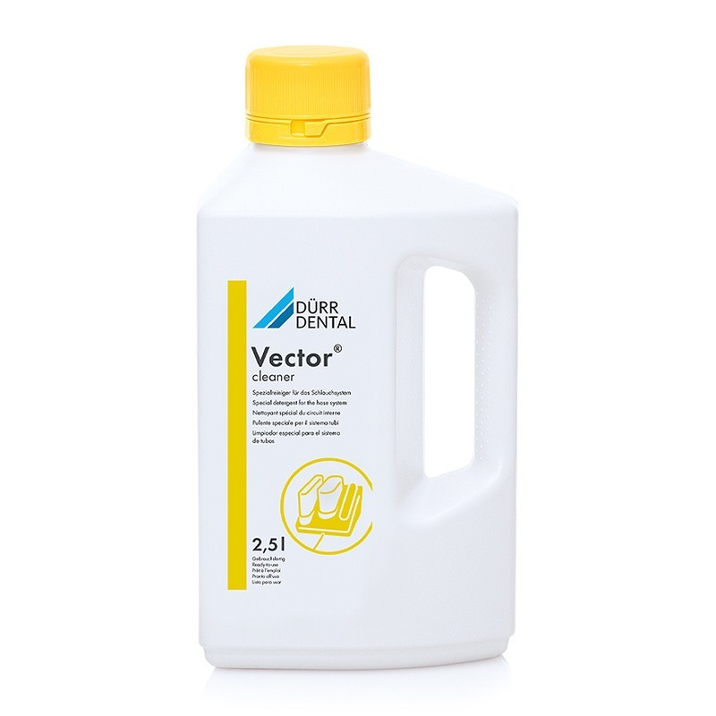 MD 531 Vector Cleaner