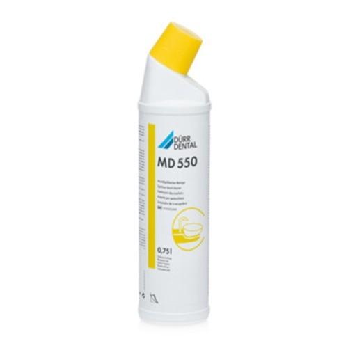 MD 550 čistenie pľuvátok, 750 ml