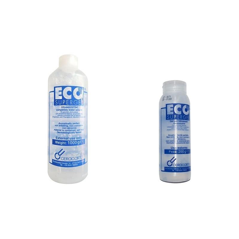 Medgel ultrazvukový gel ECO