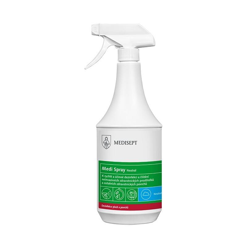 Medi Spray 500 ml, neutral