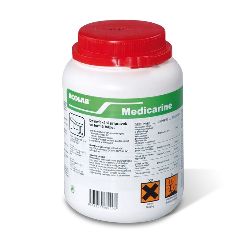 Medicarine 300 tabliet