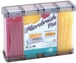 Microbrush Plus, 4 x 100 ks