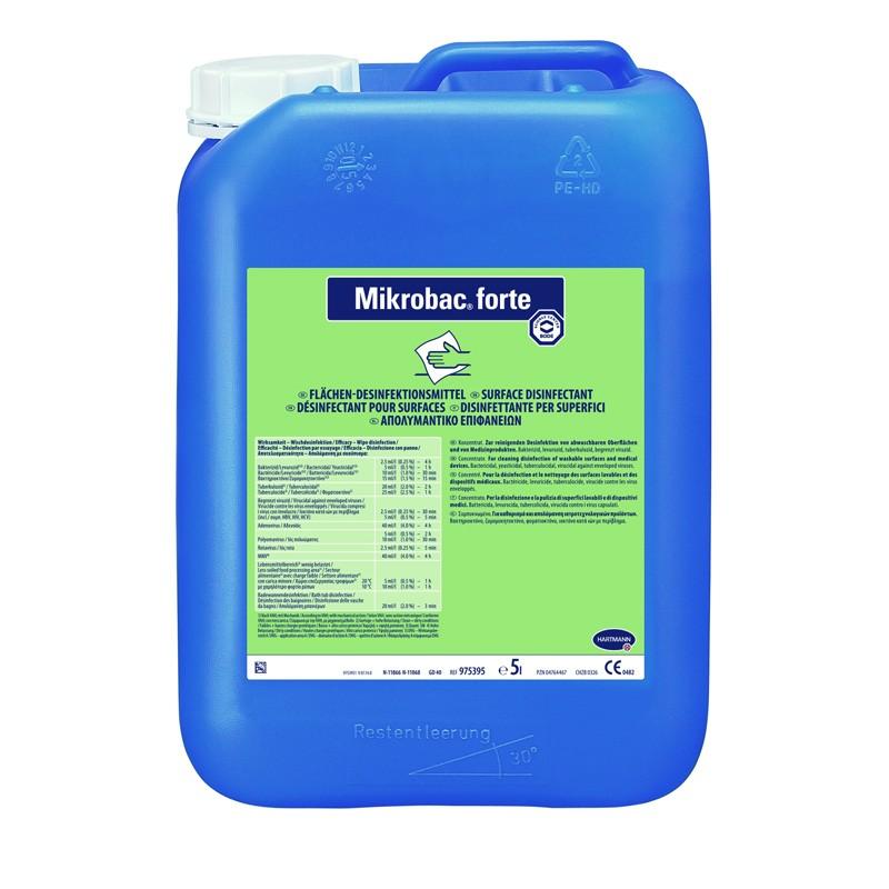 Mikrobac forte 5 l