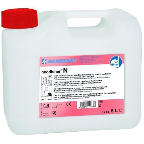 Neodisher 5 l