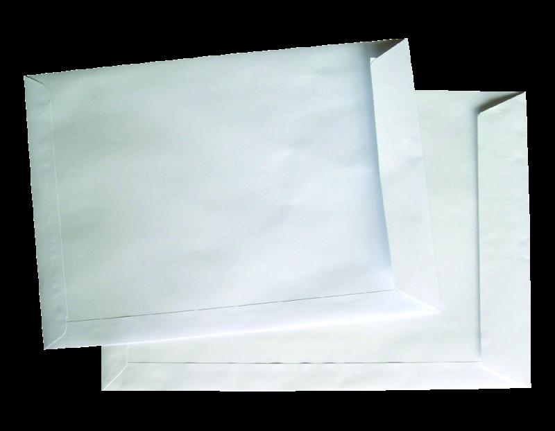 Obálka C4 samolepiaca biela