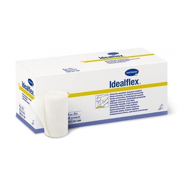 Obinadlo pružné Idealflex, 10 ks v balení