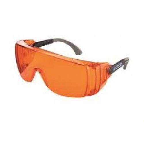 Ochranné okuliare Light Orange