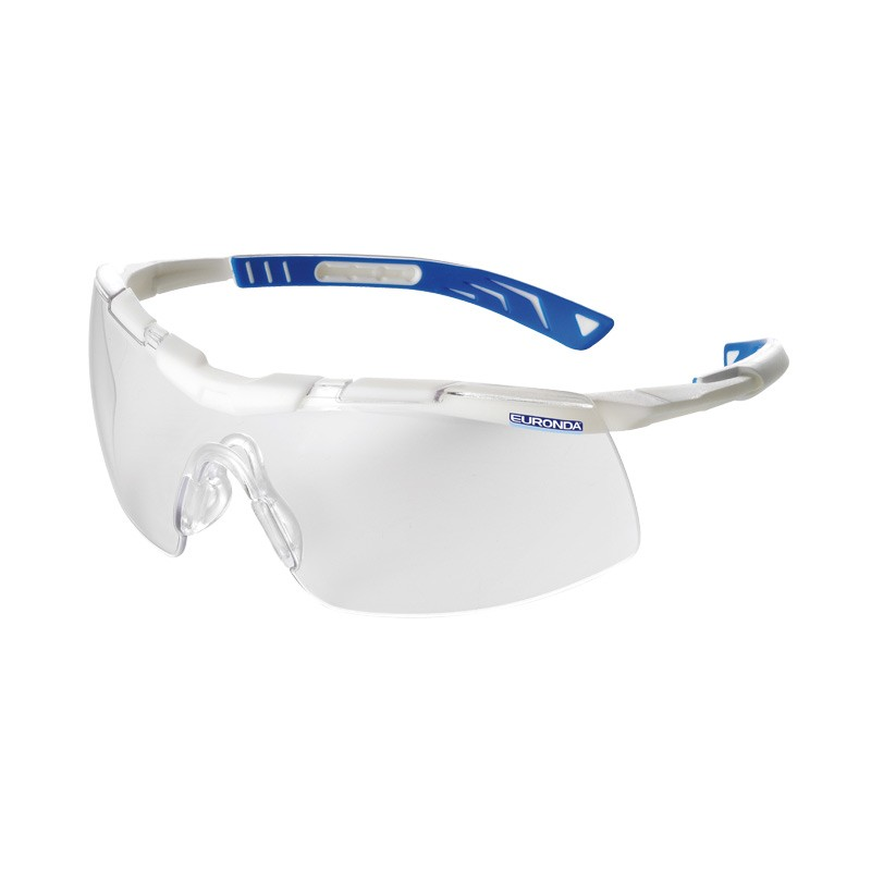 Ochranné okuliare Stretch, číre