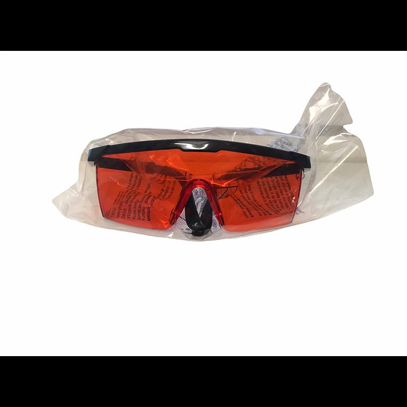 Ochranné okuliare UV 100 % regulovateľné