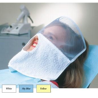 Ochranný kryt tváře