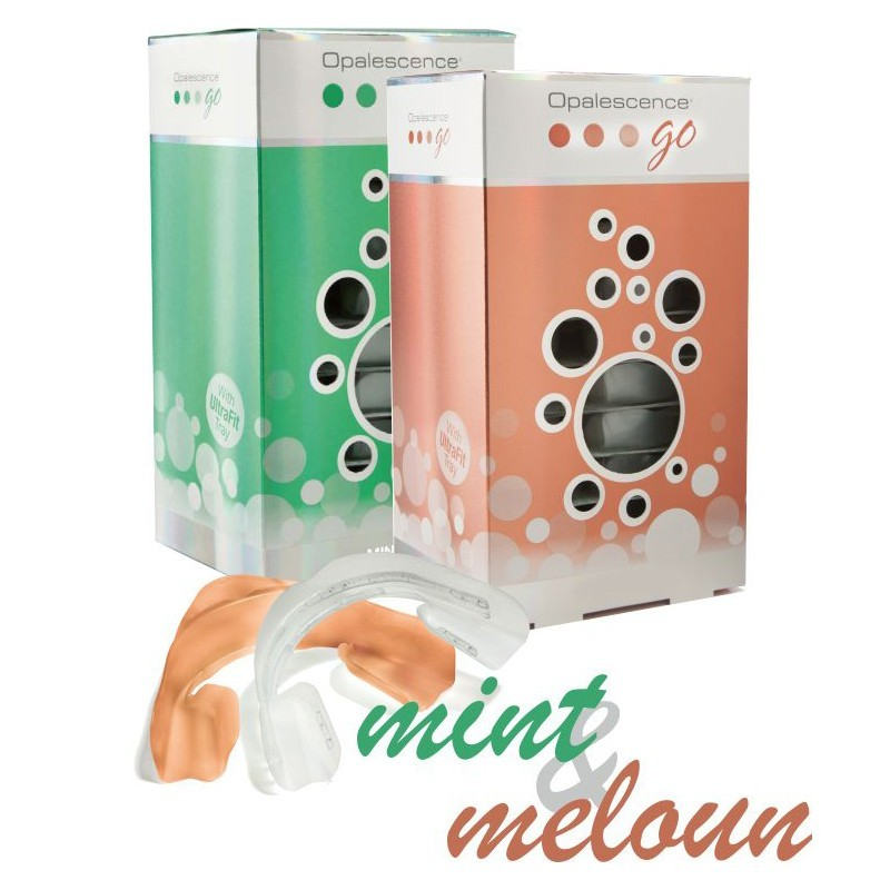 Opalescence GO Pacient Kit