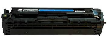 Originální toner HP CB541