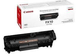 Originálny toner Canon FX 10