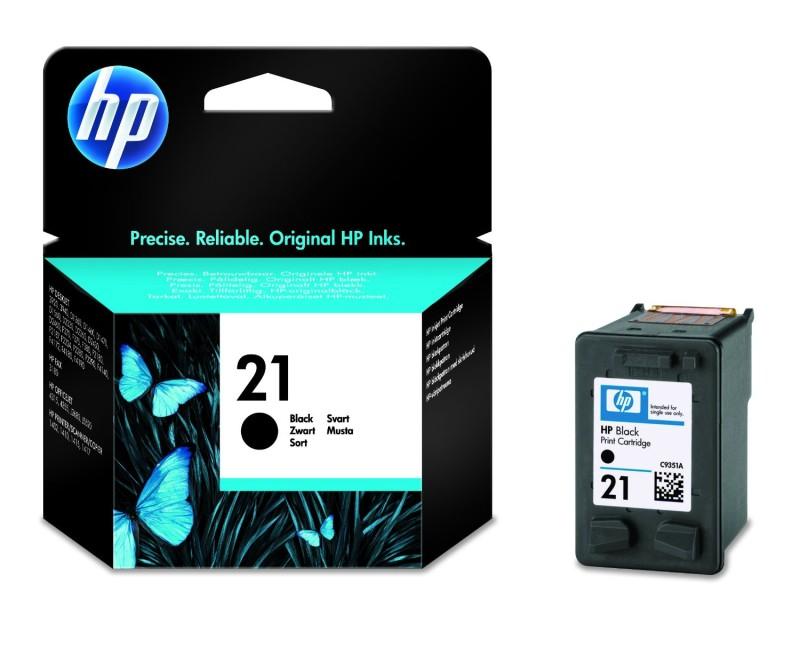 Originálny toner HP C9351CE/ HP21