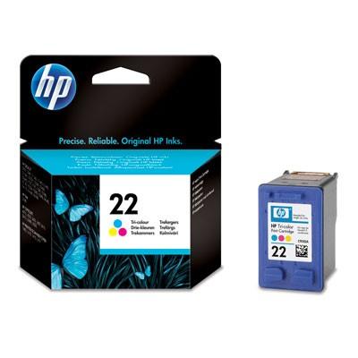 Originálny toner HP C9352AE/HP22