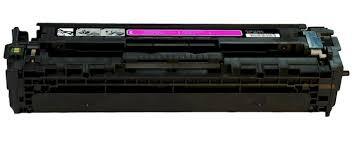Originálny toner HP CB543