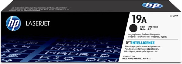 Originálny toner HP CF219A pre HP LaserJet Pro M102a/M102w