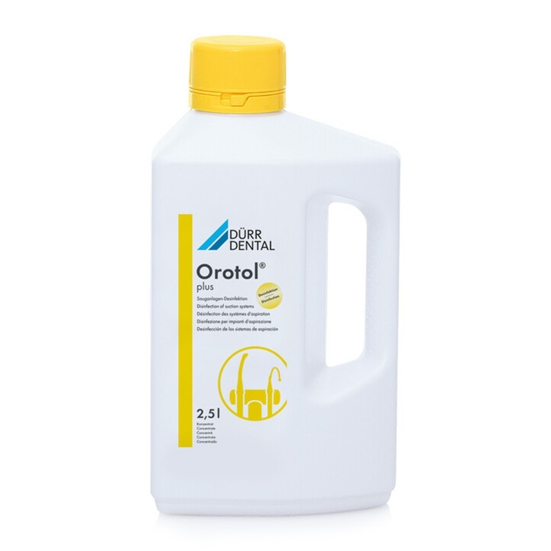 Orotol Plus Dürr Dental 2,5 l