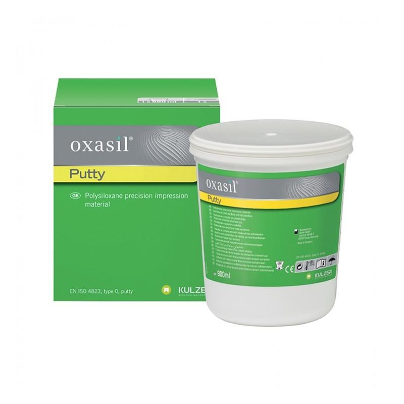 Oxasil Putty 900 ml