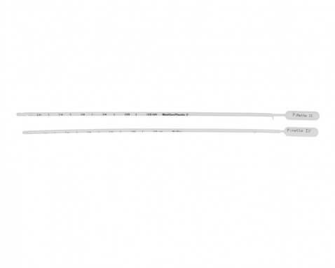 Pipeta na endometriálnu biopsiu, sterilná, 1 ks