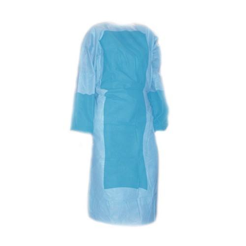 Plášť operační, sterilní SR Special L s vyztužením, 1 ks