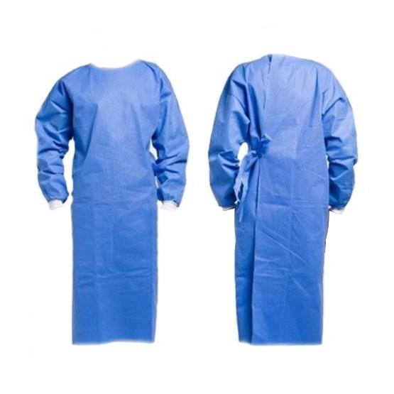 Plášť operačný, sterilný SR PLUS Standard M immunity, 1 ks
