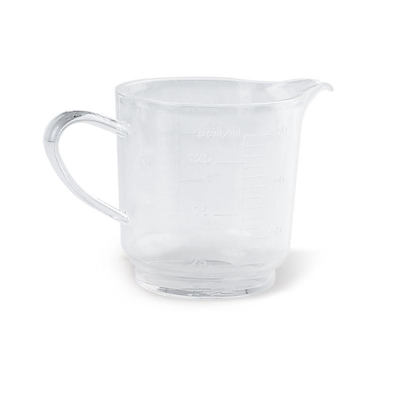 Plastová odměrka UNI 150 ml