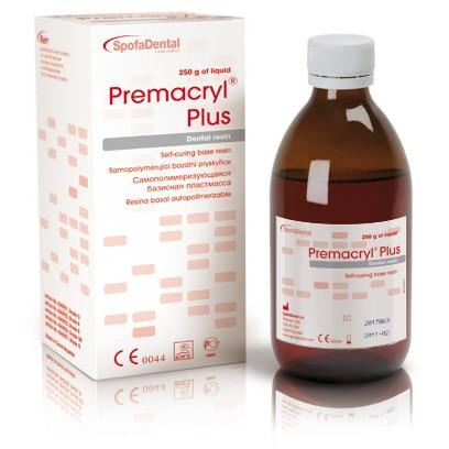 Premacryl Plus 250 g tekutina O