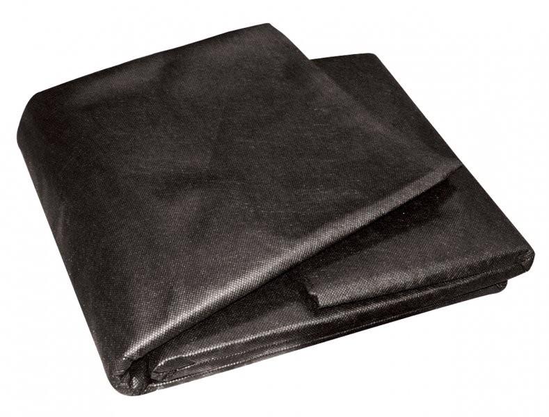 Prikrývka na exity 160 x 220 cm, čierna, nesterilná, 2 ks