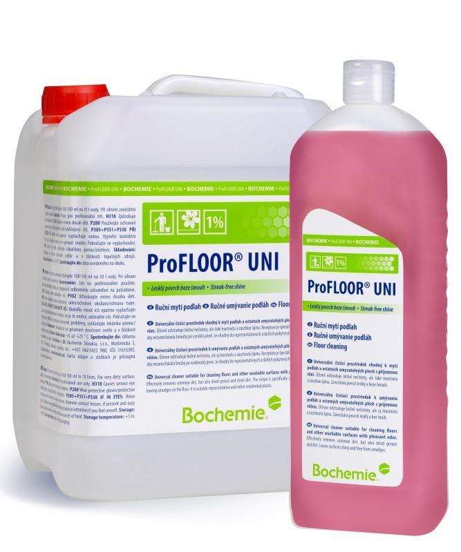 ProFloor Uni na podlahy