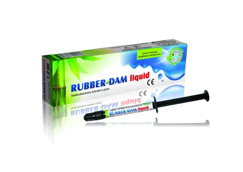 Rubber-Dam Liquid 1,2 ml
