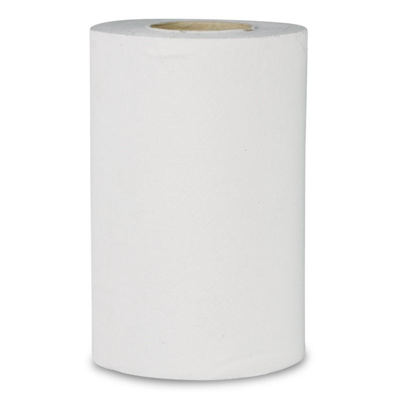Ručníky v roli, bílé, MAXI, délka 320 m, 1 ks