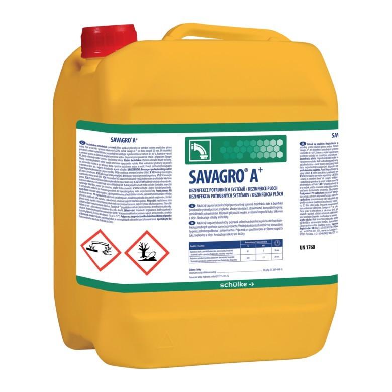 Savagro A+ 5 l
