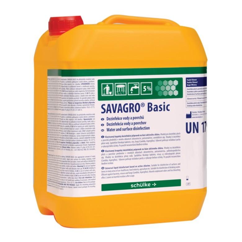 Savagro Basic 5 l