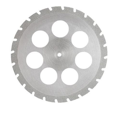 Separační disk na sádru, velký 250µ