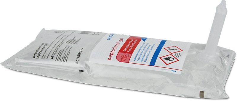 Septoderm Gel Bag 1 l