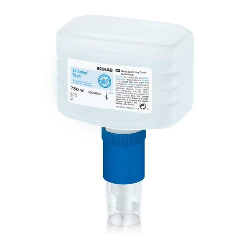 Skinman® Foam 750 ml, do Nexa dávkovače