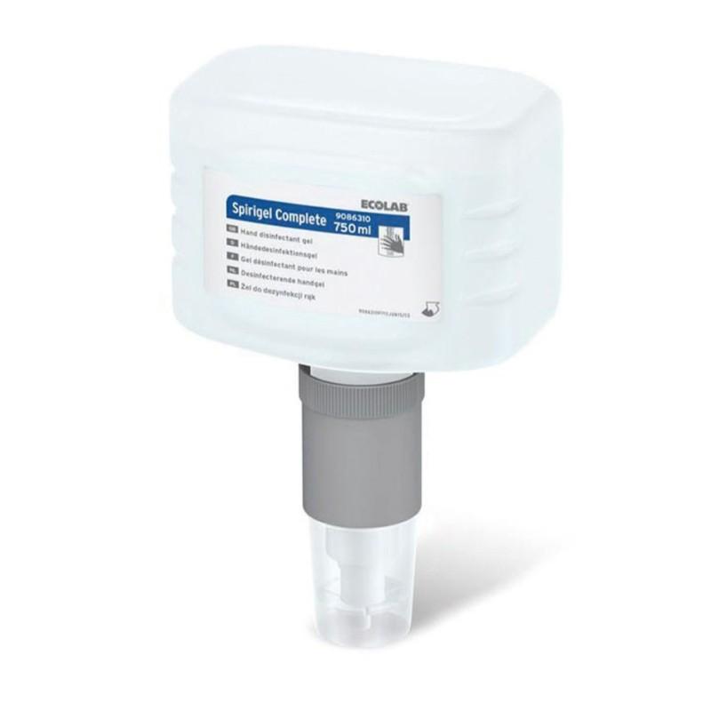 Spirigel® Complete 750 ml, pro Nexa dávkovač