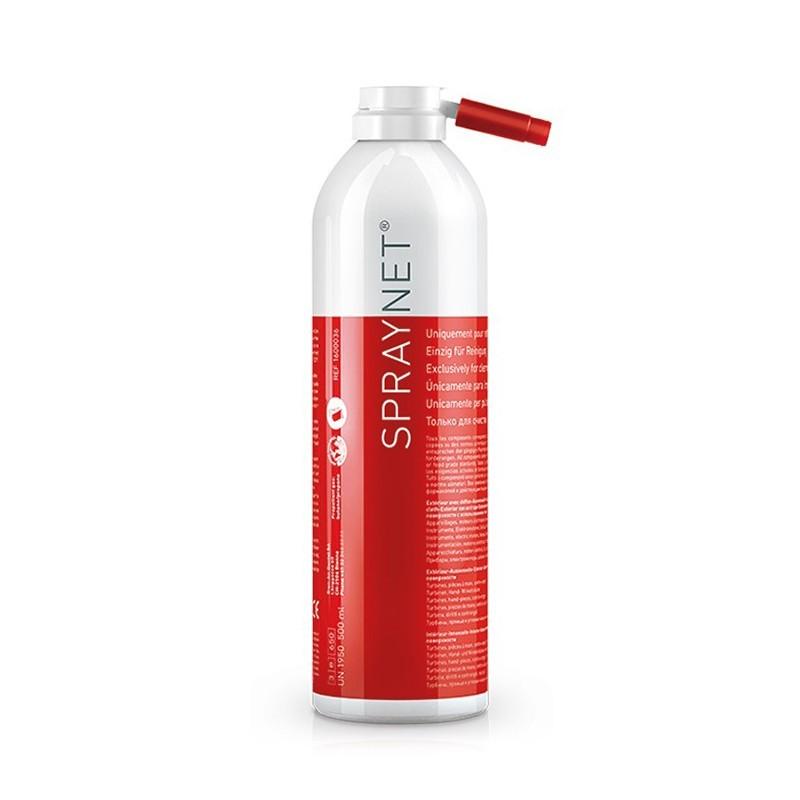 Spraynet 500 ml - čistící spray Bien Air