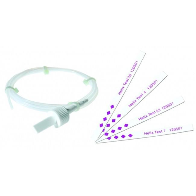 Test sterilizácie para dutinový Getinge, typ 2, 250 ks