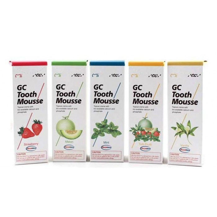Tooth Mousse 35 ml