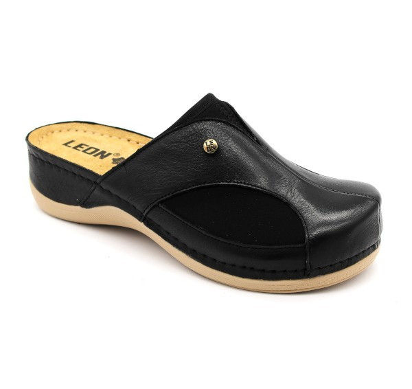 Topánky Comfy čierne, dámske