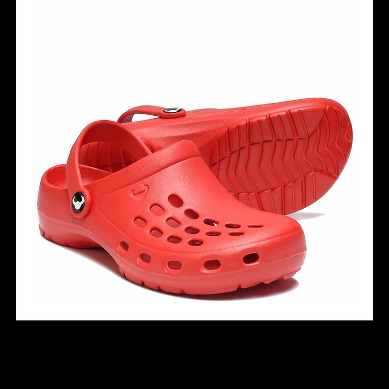 Topánky Suecos, Loki červené