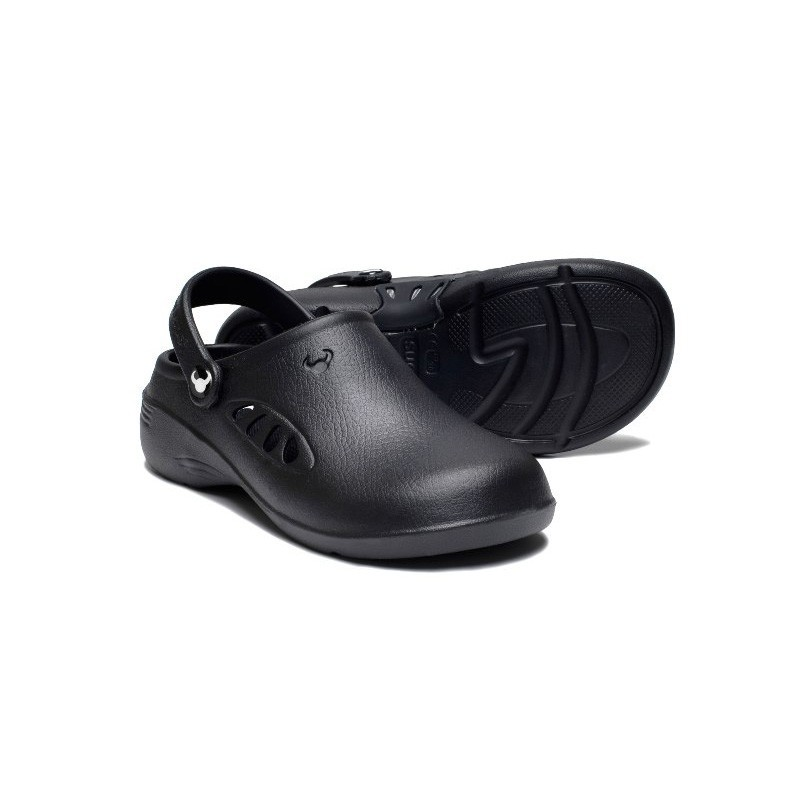 Topánky Suecos, Nordic čierne