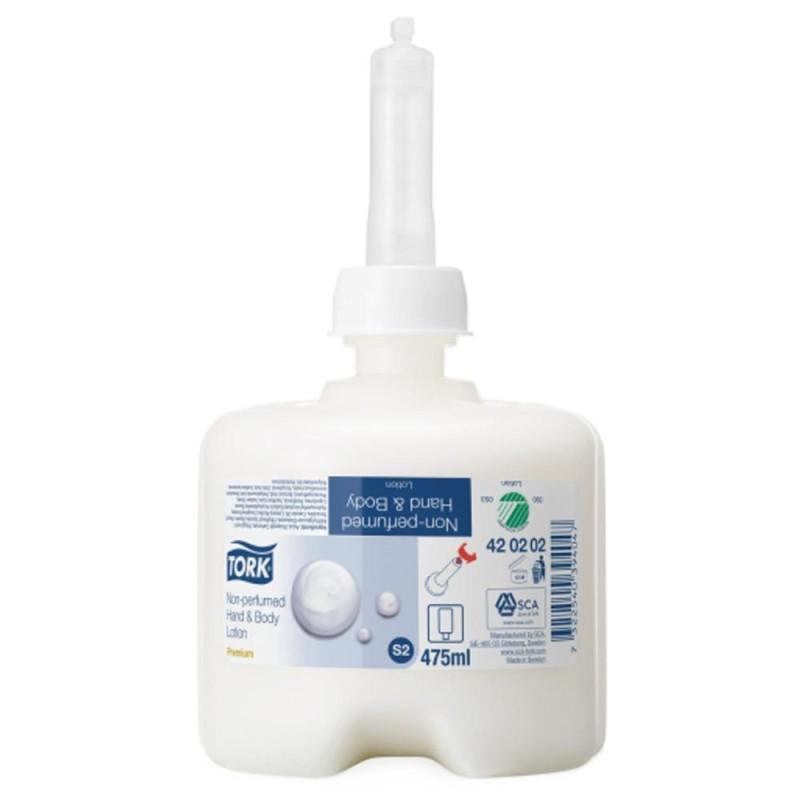 Tork Premium S2, tekuté mýdlo, 475 ml