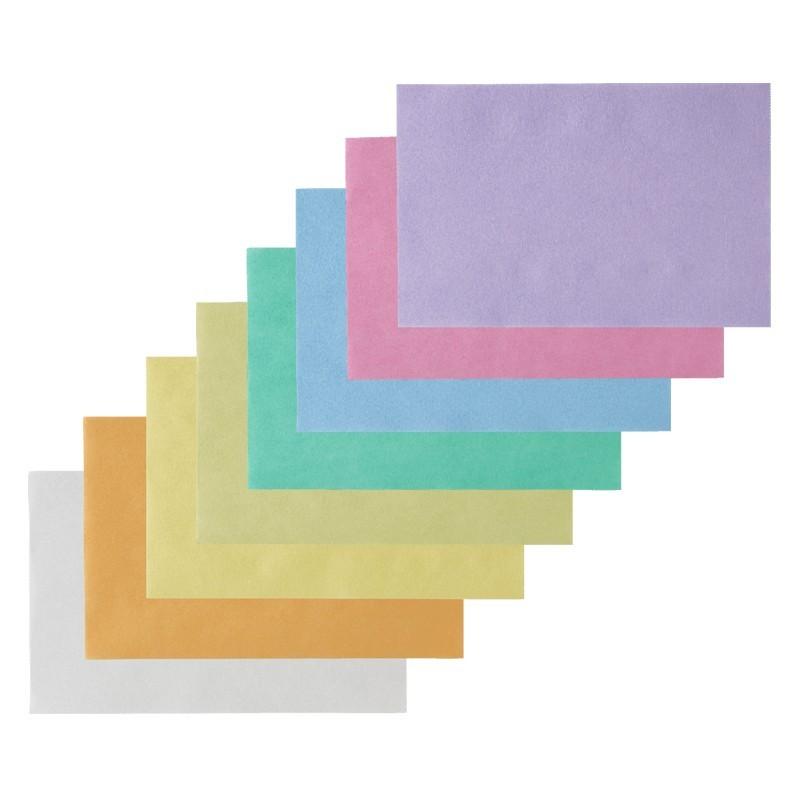 Tray papír Euronda, 28 x 18 cm, 250 ks
