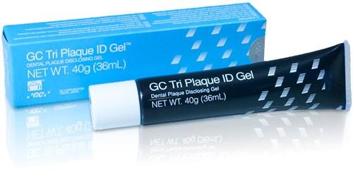Tri Plaque ID Gel, 40 g