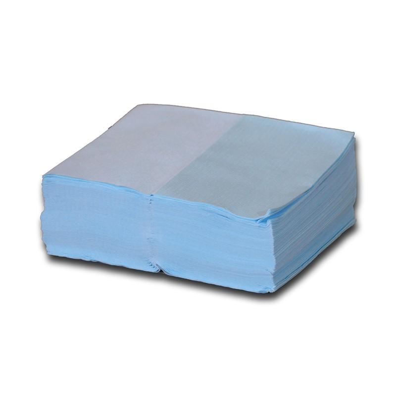 Utěrka Avatex 706 PushUp, modrá tyrkysová, 50 ks